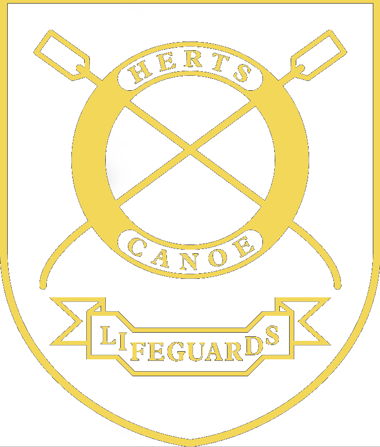 HCL (Herts Canoe Lifeguards)